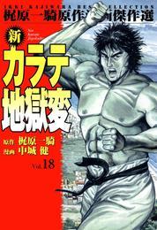 新カラテ地獄変18 漫画