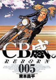 CB感。 REBORN(5)