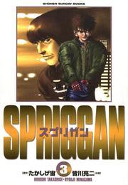 スプリガン〔保存版〕(3) 漫画