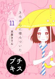 きみが心に棲みついた プチキス Love Addiction (11) 漫画