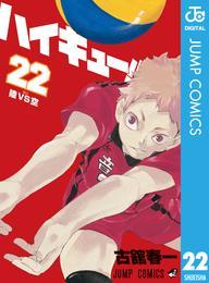 ハイキュー!! 22 漫画