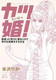 カツ婚! 恋に喝!篇 漫画
