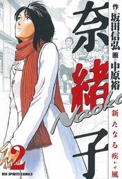 奈緒子 新たなる疾風 (2) 漫画