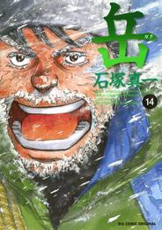 岳(14) 漫画
