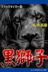 ブラック・タイガー 3 冊セット全巻