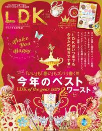 LDK (エル・ディー・ケー) 2021年1月号