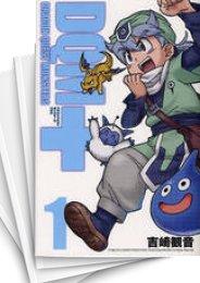 【中古】ドラゴンクエストモンスターズ+ [新装版] (1-5巻) 漫画