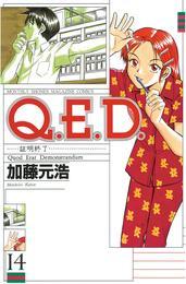 Q.E.D.―証明終了―(14) 漫画