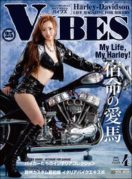 VIBES【バイブズ】2016年4月号 漫画
