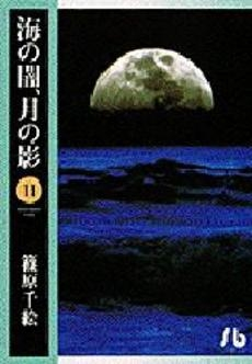 海の闇、月の影 [文庫版] 漫画