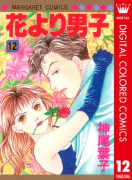 花より男子 カラー版 12 漫画