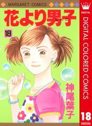 花より男子 カラー版 18 漫画