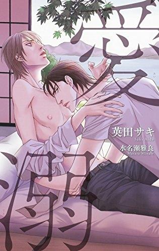 【ライトノベル】愛溺 漫画