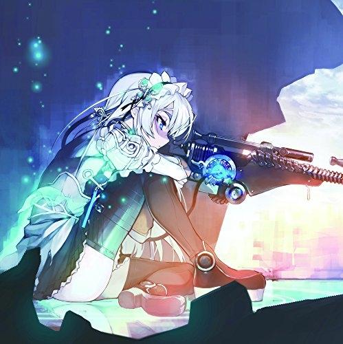 【ライトノベル】棺姫のチャイカXII [Blu-ray付き限定版] 漫画