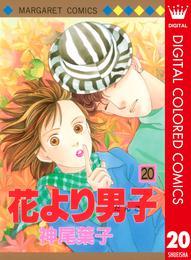 花より男子 カラー版 20 漫画