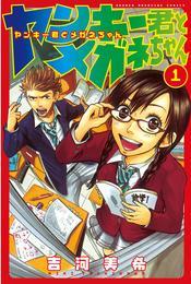 ヤンキー君とメガネちゃん(1) 漫画