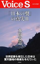 「日本の翼」の真実III 【Voice S】 漫画