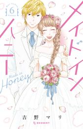 メイド・イン・ハニー 6 冊セット 全巻