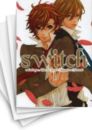 【中古】新装版 switch (1-7巻) 漫画