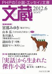 文蔵 2012.6 漫画