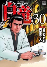 白竜-LEGEND- 30 漫画