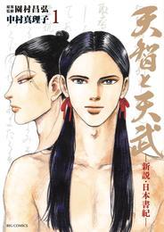 天智と天武 ―新説・日本書紀―(1) 漫画