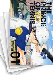 【中古】テニスの王子様 [完全版] セット (全36冊) 漫画