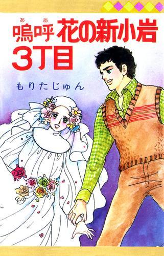 嗚呼 花の新小岩3丁目 漫画