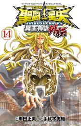 聖闘士星矢 THE LOST CANVAS 冥王神話外伝 14 漫画