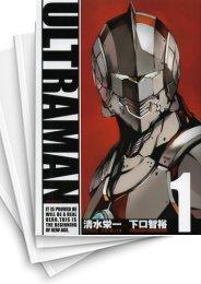 【中古】ULTRAMAN (1-10巻) 漫画