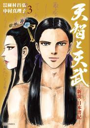 天智と天武 ―新説・日本書紀―(3) 漫画