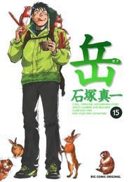 岳(15) 漫画