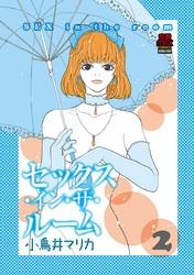セックス・イン・ザ・ルーム 2 冊セット全巻 漫画
