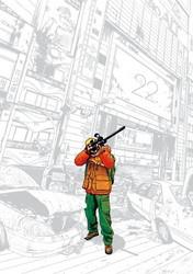 アイアムアヒーロー 漫画