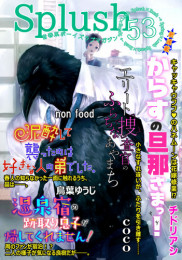 Splush 13 冊セット最新刊まで 漫画