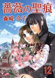 薔薇の聖痕 12巻 漫画
