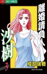 離婚請負人 沙樹(3) 漫画