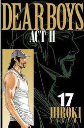 DEAR BOYS ACT II(17) 漫画