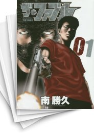 【中古】ザ・ファブル (1-22巻 全巻)