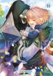 IT'S MY LIFE 8 冊セット最新刊まで 漫画