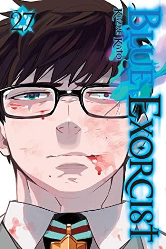 青の祓魔師 英語版 漫画