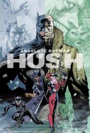 バットマン:ハッシュ完全版 (1巻 全巻)