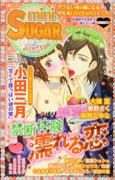 miniSUGAR Vol.3(2009年7月号) 漫画