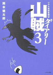 山賊ダイアリー(3) 漫画
