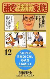 浦安鉄筋家族(12) 漫画