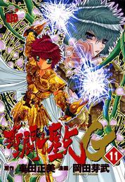 聖闘士星矢EPISODE.G 11 漫画