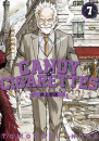CANDY & CIGARETTES 7 冊セット最新刊まで 漫画