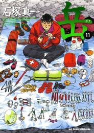 岳(11) 漫画