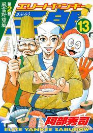 エリートヤンキー三郎 第2部 風雲野望編(13) 漫画