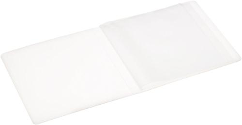 【お得セット】厚手対応ミニ色紙収納ホルダー 5個セット 漫画